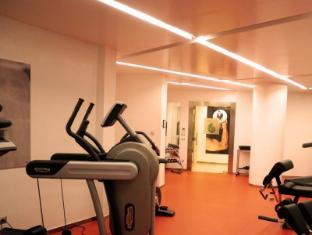 Albani Roma Hotel Rome - Fitness Room