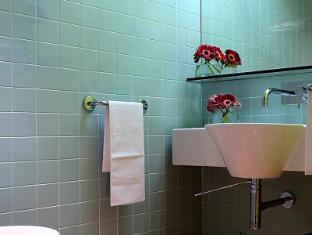 Albani Roma Hotel Rome - Bathroom