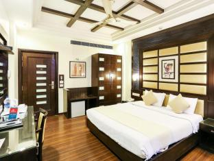 ZO Rooms Lajpat Nagar Ring Road