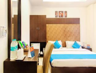 ZO Rooms Karol Bagh Pusa Road