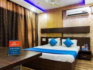 ZO Rooms Kalkaji Main Road