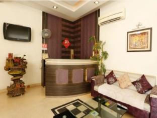 ZO Rooms Station Road Kanti Nagar