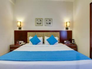 ZO Rooms T Nagar Usman Road