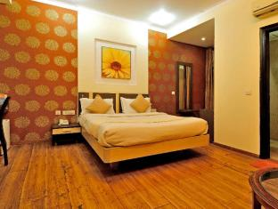 ZO Rooms Iffco Chowk Metro Station