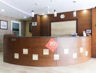 ZO Rooms Hyderabad Airport II