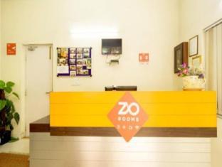 ZO Rooms Sarat Bose Road