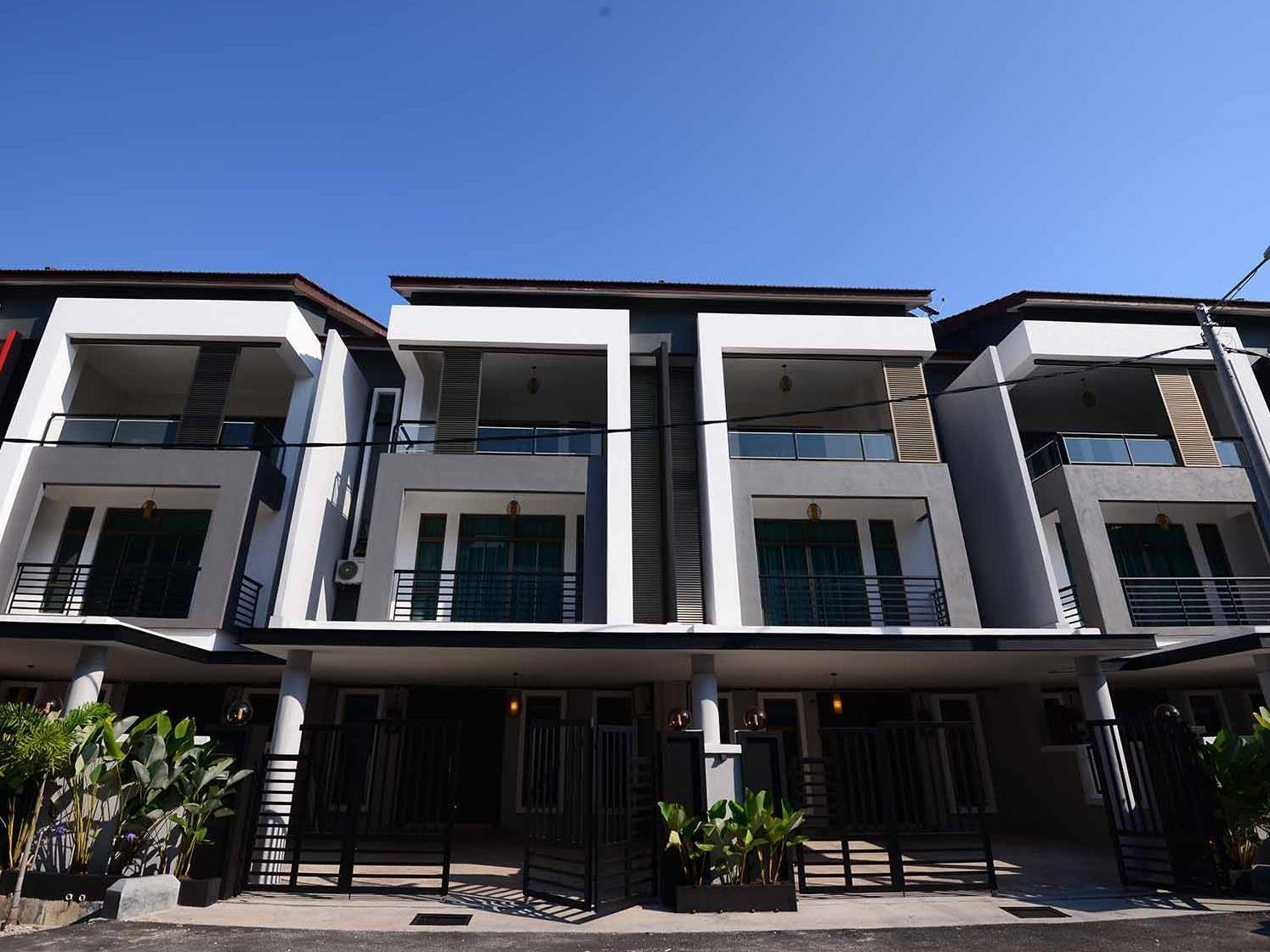 The Bliss Malacca3