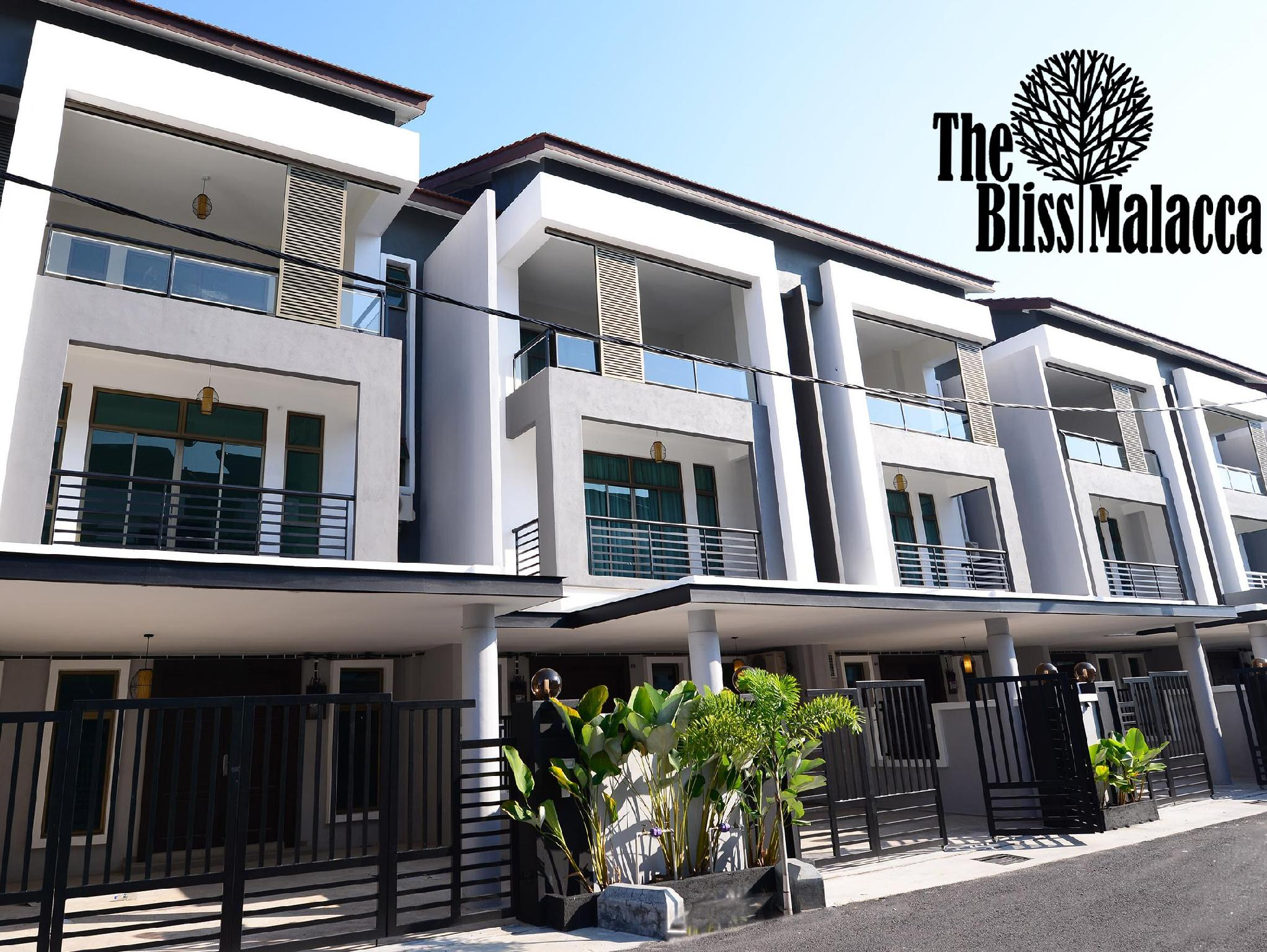 The Bliss Malacca2