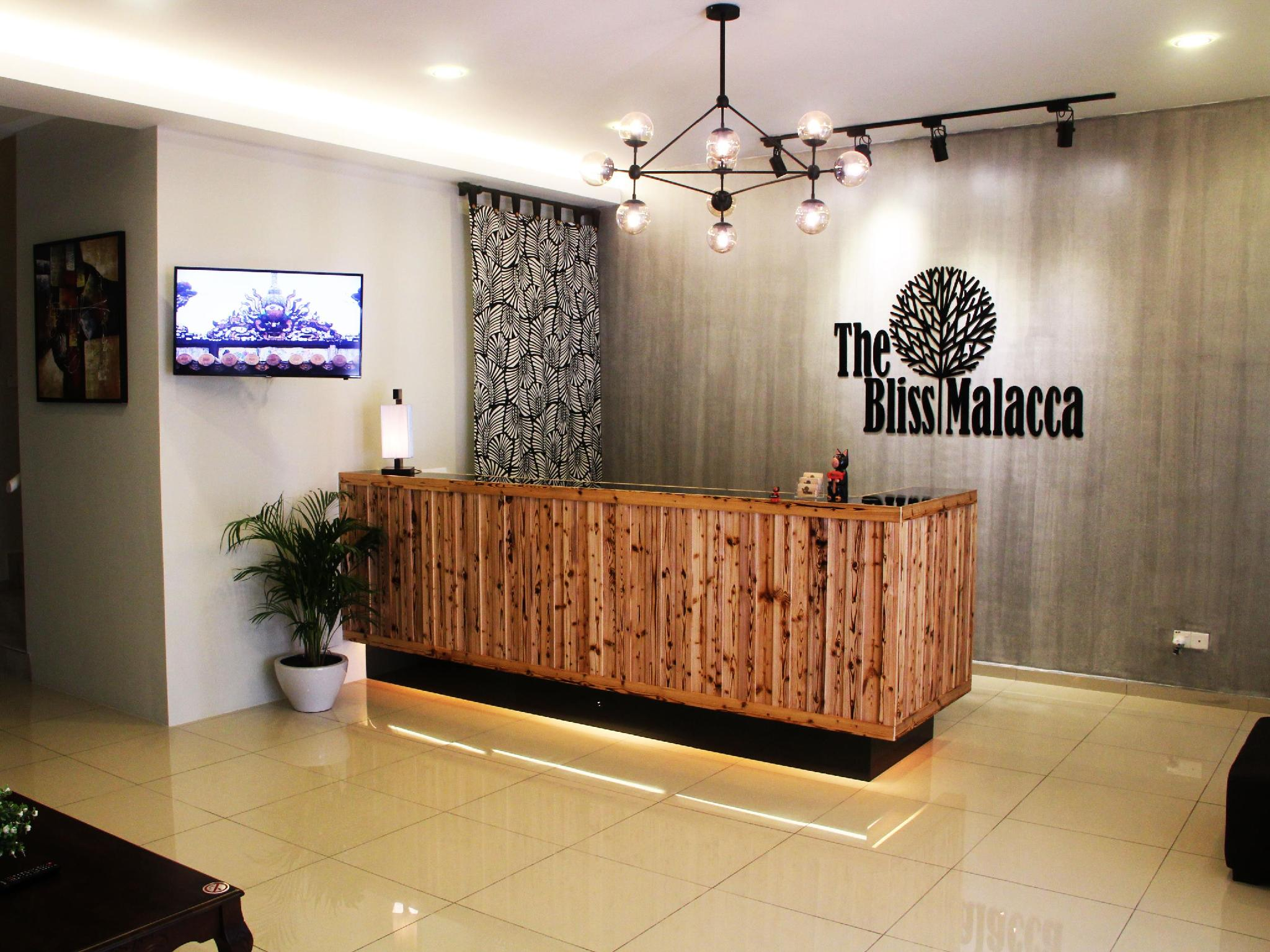 The Bliss Malacca7