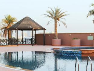 Dubai City Accommodation