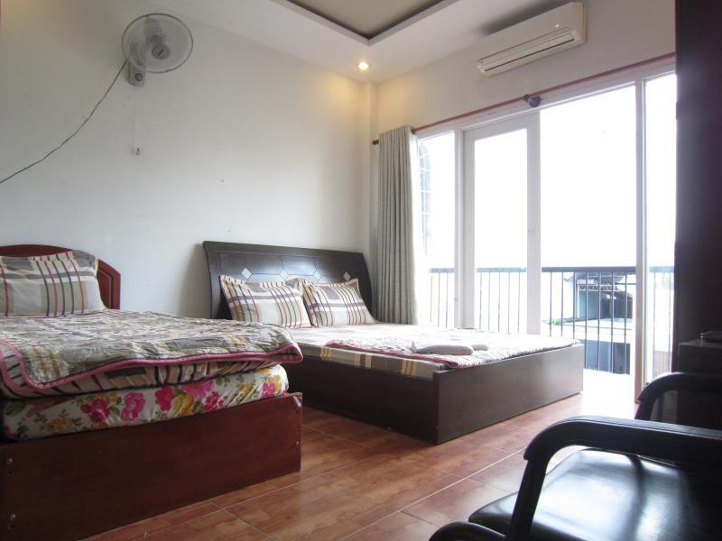 Phoenix Hostel Saigon11