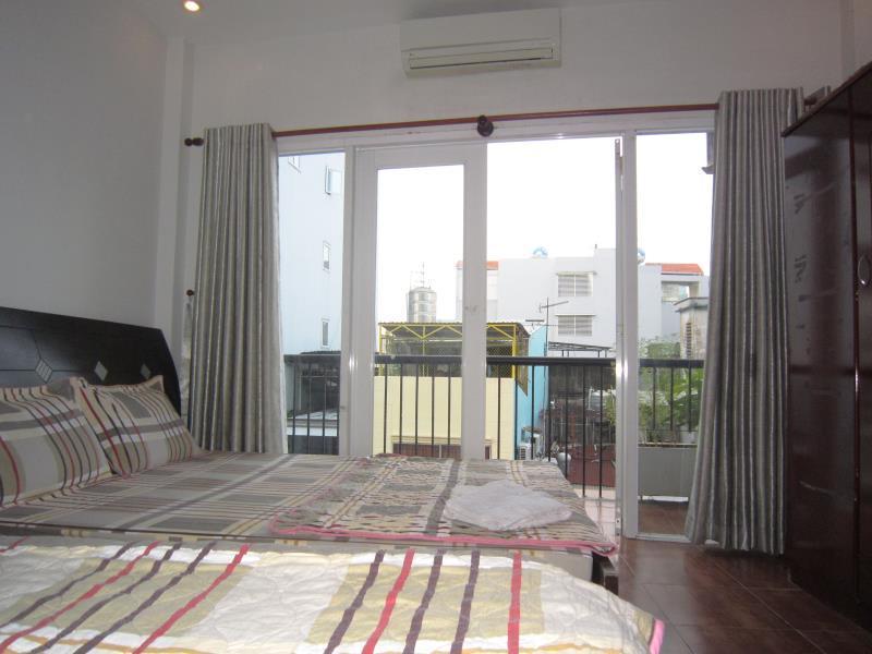 Phoenix Hostel Saigon2