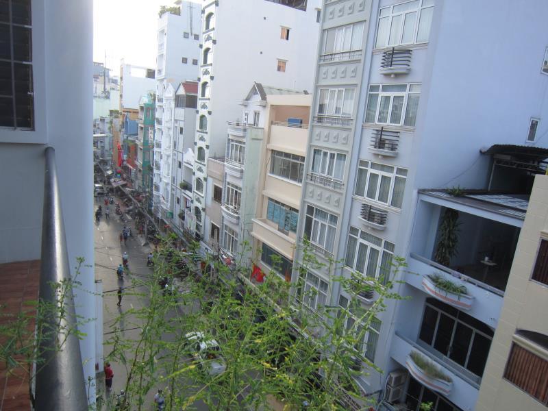 Phoenix Hostel Saigon15