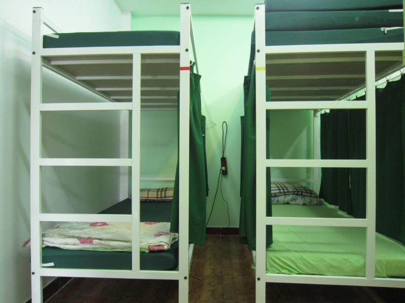 Phoenix Hostel Saigon5