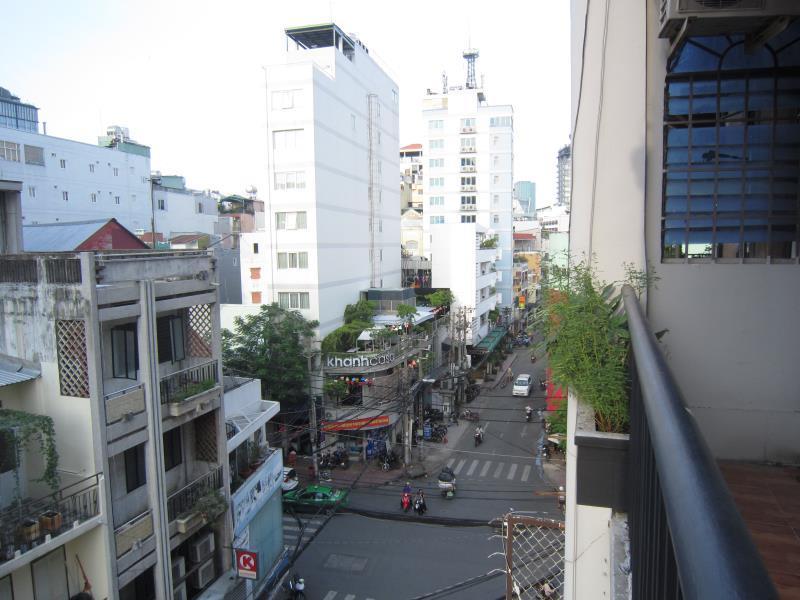 Phoenix Hostel Saigon16