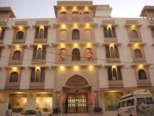 Hotel Castle Lalpura managed By Bluebell Group Hotels