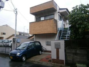Ichijoji Apartment