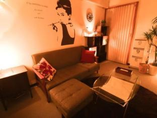 SL5 - 1 Bedroom Apartment in Shinjuku 334