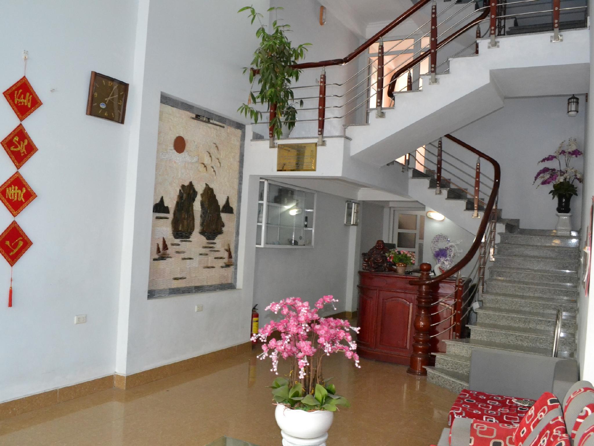Thuong Thai Hotel11