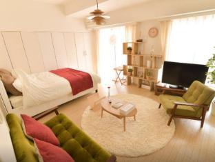 ES 1 Bedroom Apartment in Shinjuku 503