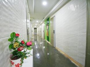 Gangnam Guesthouse Maru