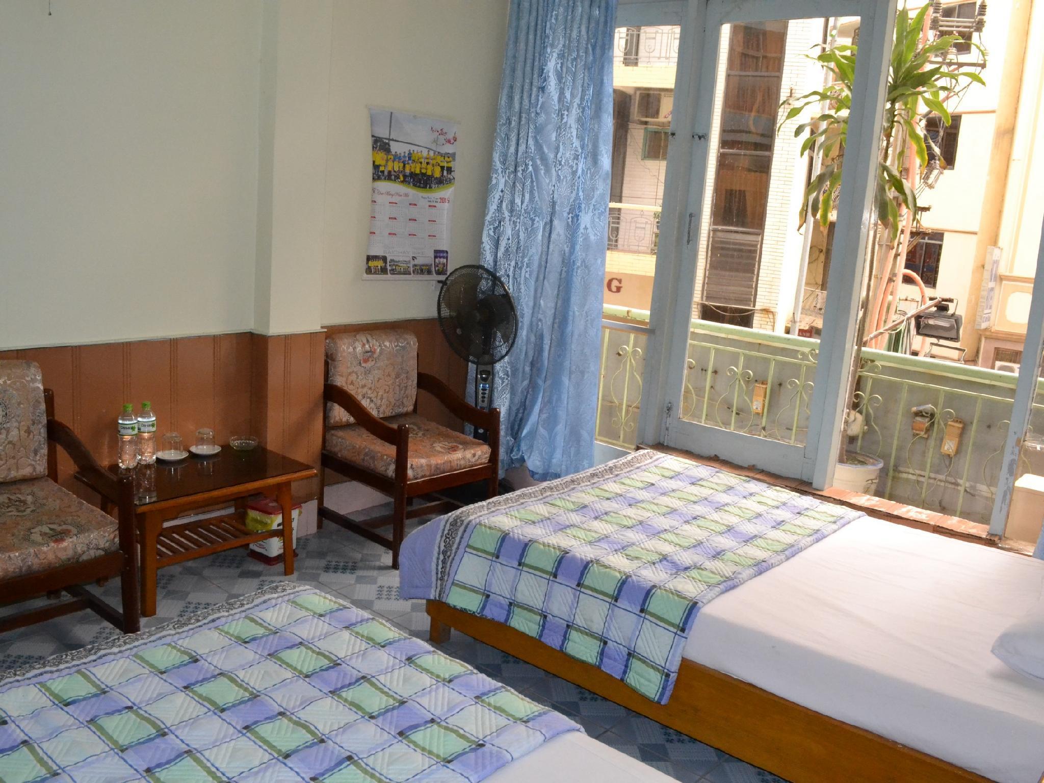 Hang Hai Hotel8