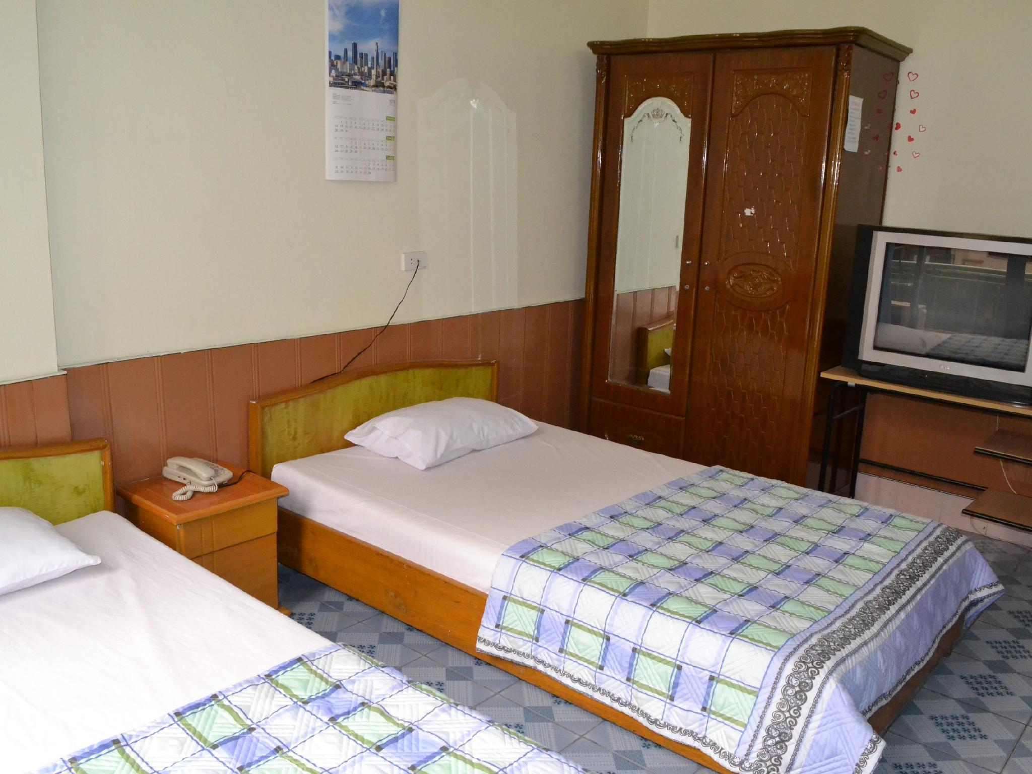 Hang Hai Hotel9