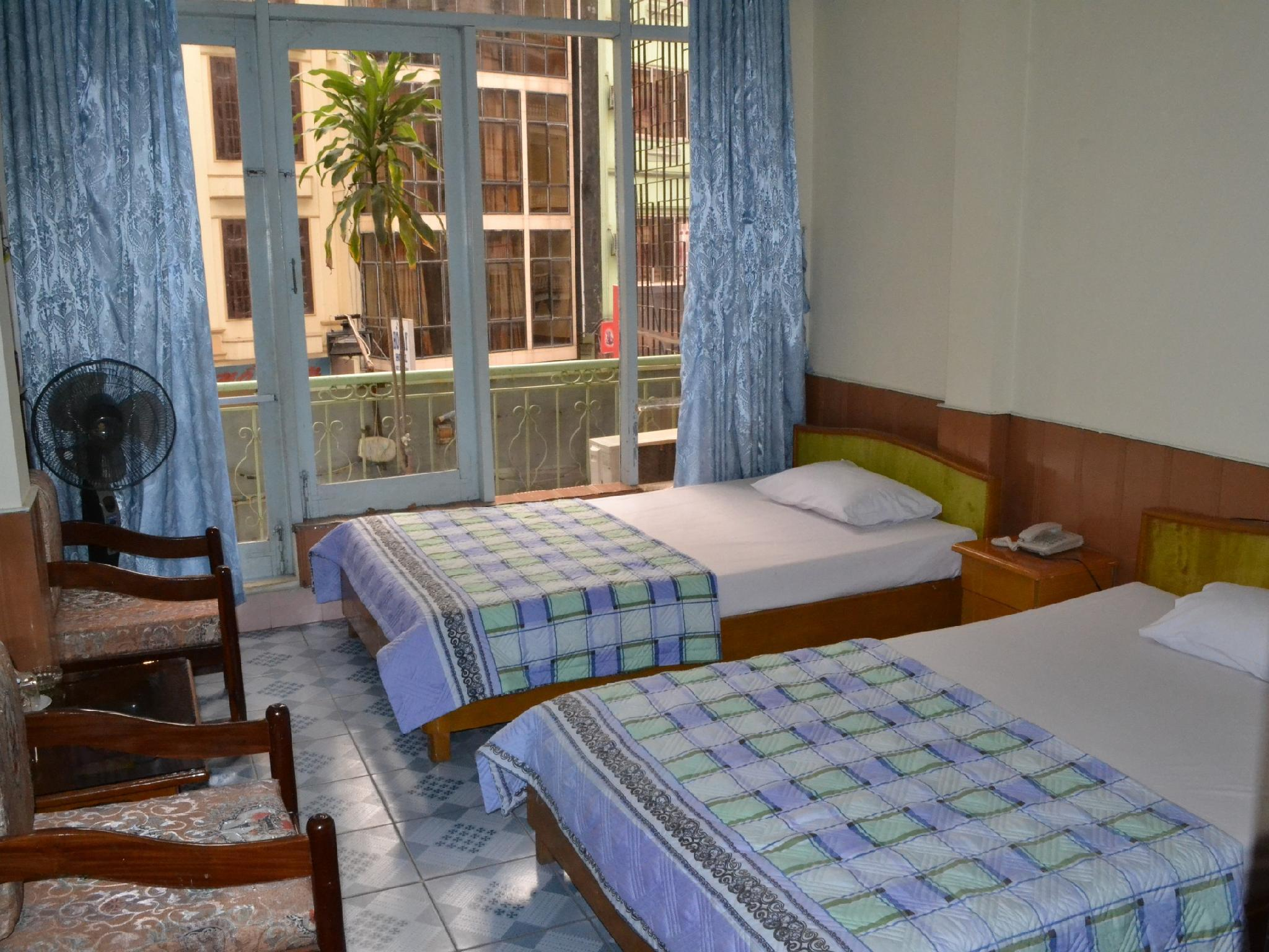 Hang Hai Hotel10