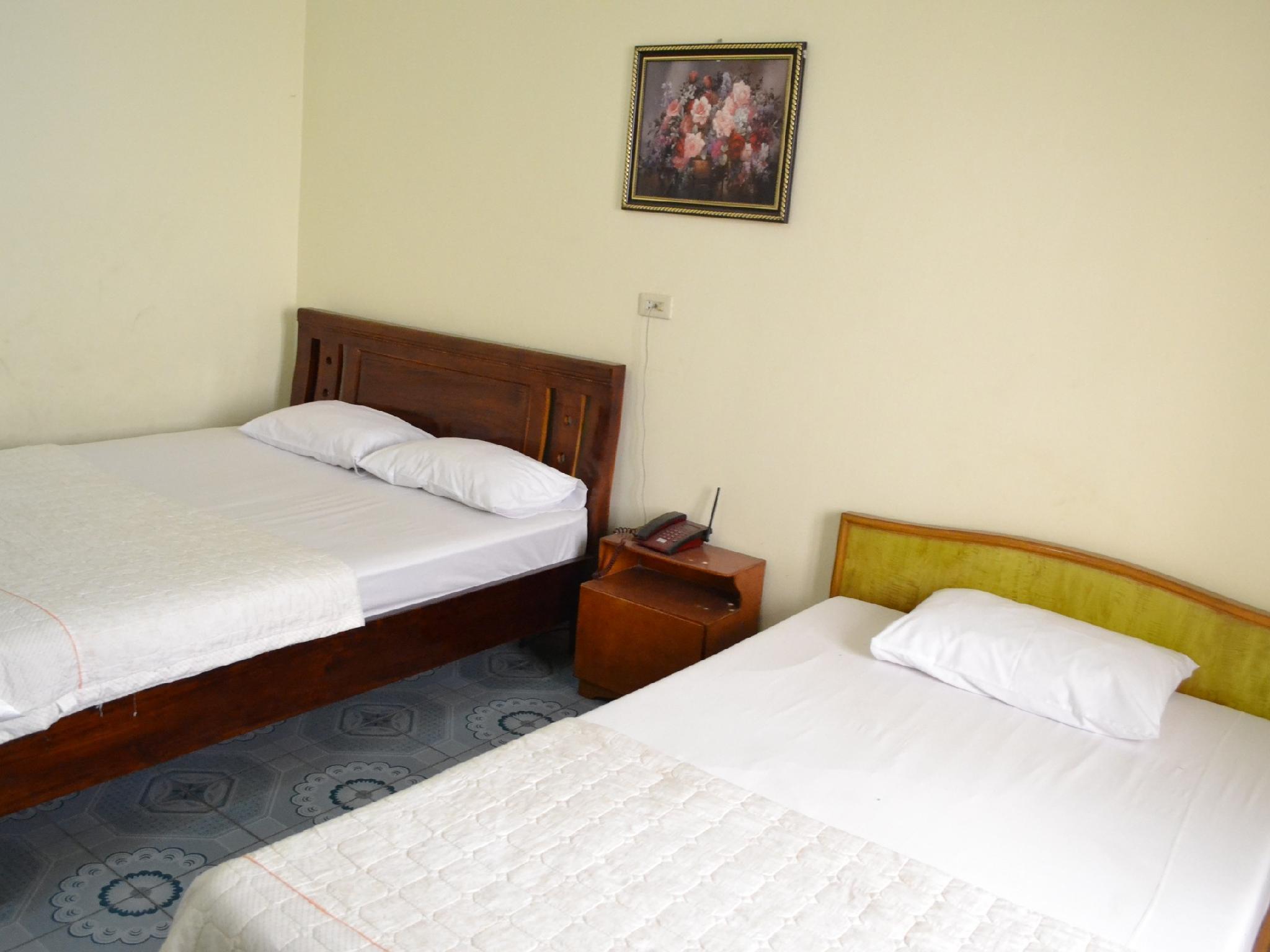 Hang Hai Hotel13
