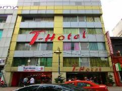 Cheap Hotels in Kuala Lumpur Malaysia | T-Hotel Bukit Bintang