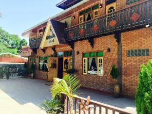 Golden Fish Motel Nyaung Shwe