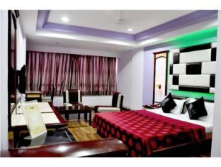 Vista Rooms at Bikaner Station