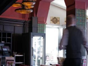 Hotel Amsterdam De Roode Leeuw Amsterdam - Restaurant