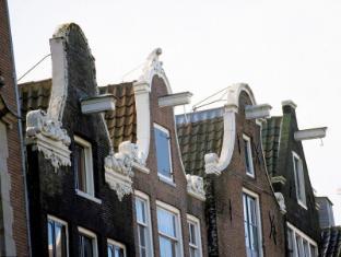 Hotel Amsterdam De Roode Leeuw Amsterdam - Hotel exterieur