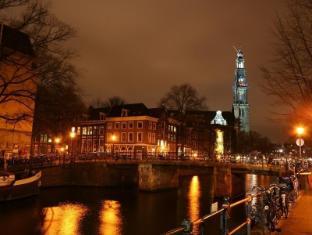 Hotel Amsterdam De Roode Leeuw Amsterdam - Omgeving