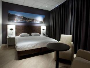 Hotel Amsterdam De Roode Leeuw Amsterdam - Gastenkamer