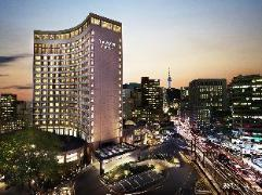 The Westin Chosun Seoul | South Korea Budget Hotels
