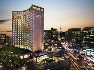 웨스틴 조선 호텔 서울