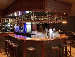 ibis Amsterdam Airport Amsterdam - Pub/Lounge