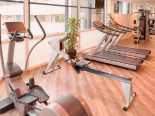 ibis Amsterdam Airport Amsterdam - Fitness Room