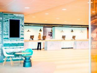 ibis Amsterdam Airport Amsterdam - Interior