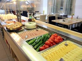 Best Western Hotel Pav Prague - Buffet