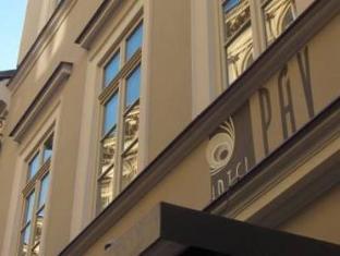 Best Western Hotel Pav Prague - Exterior