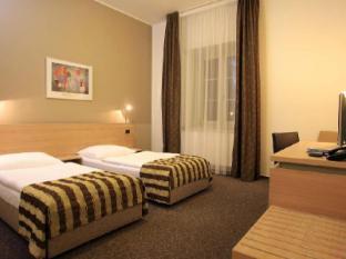 Best Western Hotel Pav Prague - Guest Room