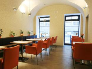 Best Western Hotel Pav Prague - Interior