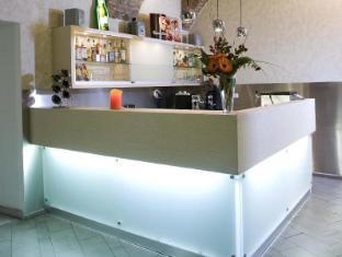 Best Western Hotel Pav Prague - Reception