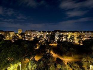 Residence La Fenice Praag - Uitzicht