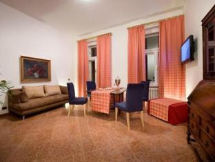 Residence La Fenice Praag - Suite