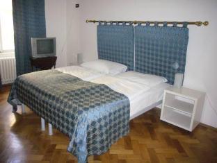 Residence La Fenice Praag - Gastenkamer