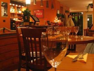 Residence La Fenice Praag - Bar/Lounge